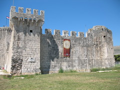 Kaštel Kamerlengo (kpmst7) Tags: 2008 castle fortress hrvatska island slav balkans croatia europe unesco easterneurope formeryugoslavia dalmatia dalmacija splitdalmatia trogir traù eurasia southerneurope