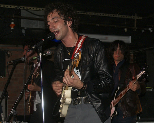 Albert Hammond Jr. @ Mercury Lounge, NYC (41)