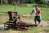 Ka Ojo (JP Dela Paz) Tags: farm farmer handtractor