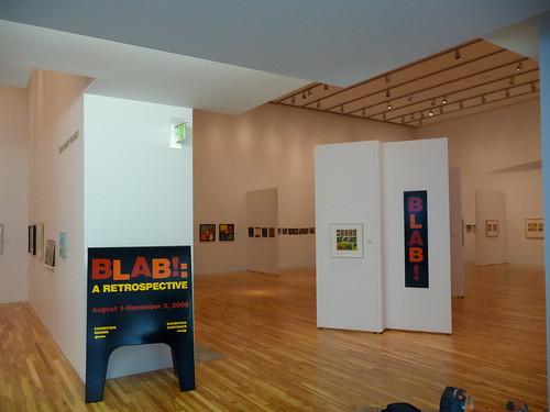 BLAB!: A Retrospective