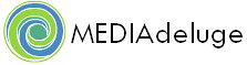 MEDIA deluge, media and, christian anderson, pr, social media, emerging ventures, web 2.0, brand, marketing, communication