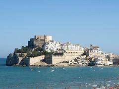 Pescola (Javier Garcia Alarcon) Tags: paisaje mediterrneo marmediterrneo levante pescola