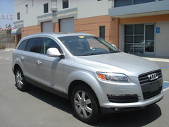 DSC09214 (euromotor-gallery) Tags: audi 2007 q7