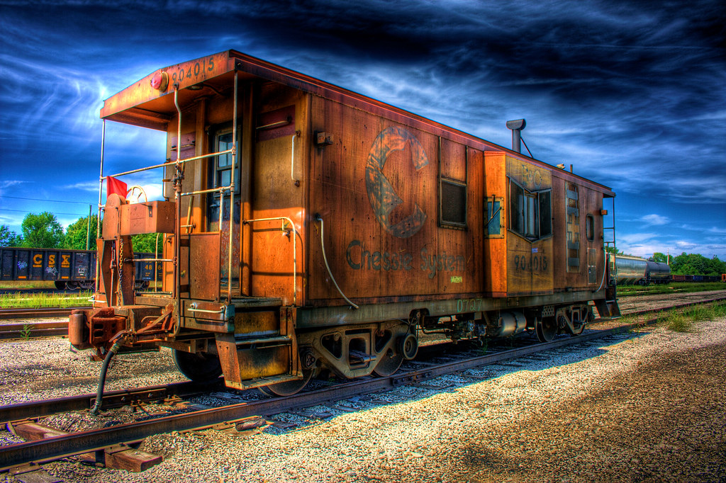 2008 Most Beautiful HDR Images