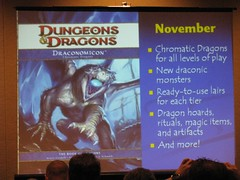 D&D Q&A: Draconomicon
