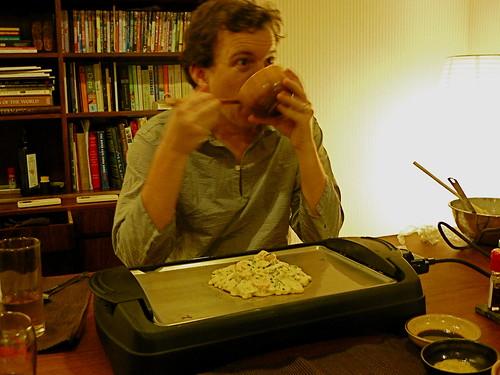 Hock Okonomiyaki