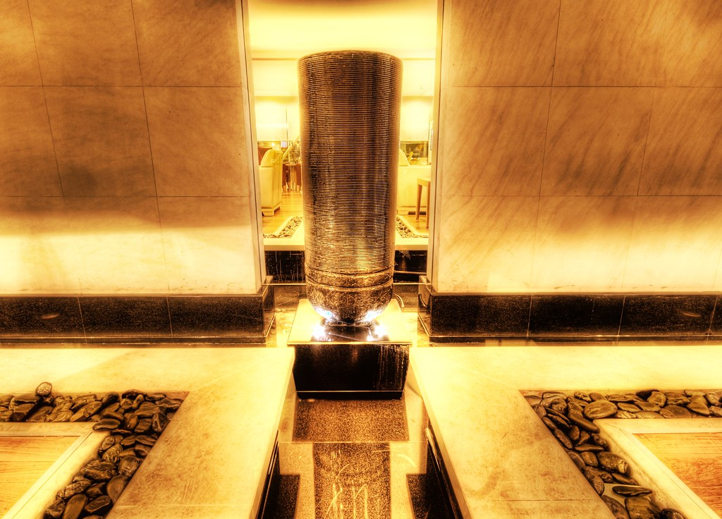 The Coiled Golden Chalice of Qatar