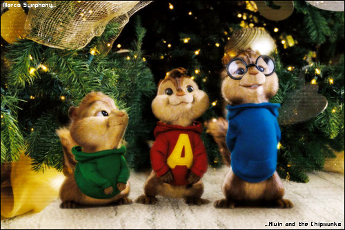 alvin_and_the_chipmunks by perry_marco, on Flickr