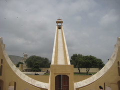 The world largest Sundial