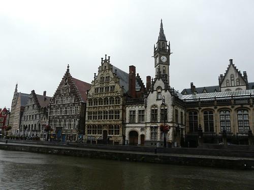 Gante (Bélgica) por ti.