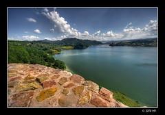 Czorsztyn lake (Mariusz Petelicki) Tags: poland polska hdr małopolska canonefs1022mm 3xp czorsztynlake canon400d mariuszpetelicki zalewczorsztyn