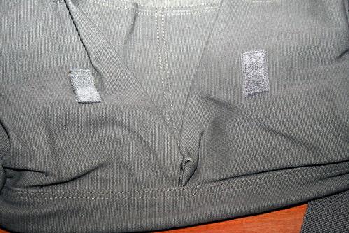 Rothco Classic Messenger Bag