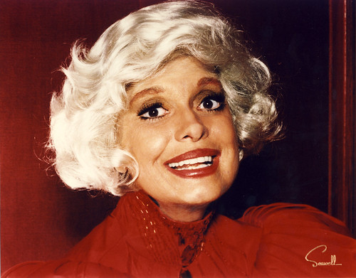 Carol Channing foundation