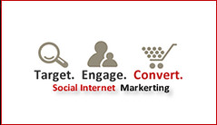 Social Internet Marketing to Target Engage and...
