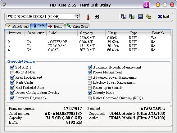 HDTune_Info_WDC_WD800JB-00CRA1