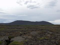 Hverfell (Julien Hainaut) Tags: iceland myvatn islande