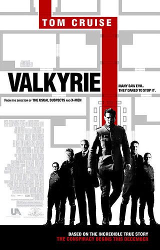Valkyrie - trailer