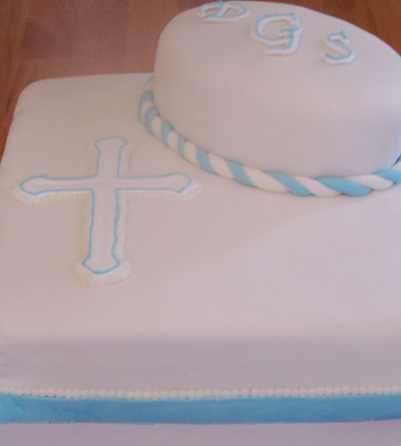 Baptism Cake Pictures And Recipes: Find here christening cake cinema and ...