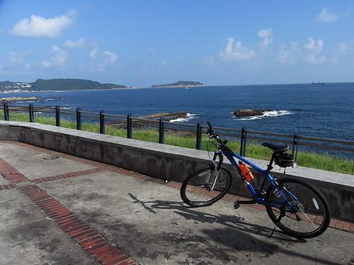 Sea and Bike