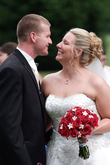 Wedding on Skippack Pike