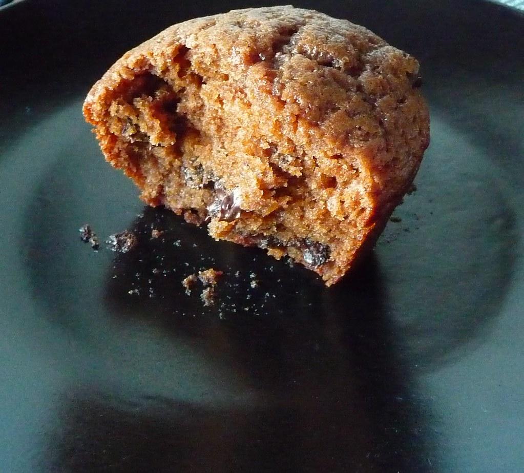 Chucks Kahlua Muffins