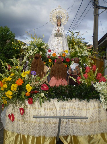 Our Lady of Fatima 2008