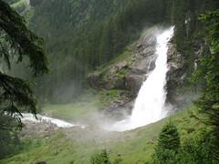 IMG_1424 - Nationalpark Hohe Tauern - Krimmler Wasserflle (thisisbossi) Tags: austria sterreich waterfalls nationalparkhohetauern krimmlerwasserflle