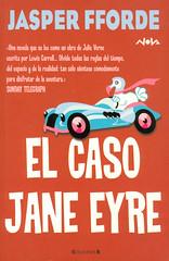 Jasper Fforde, El caso Jane Eyre