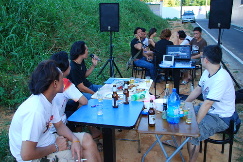 Thai Block Party
