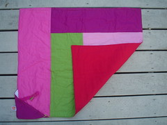 TummyTime (colorhive) Tags: modern quilt jessica patchwork witmer colorhive