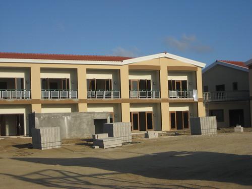 Pearl Condo Aruba