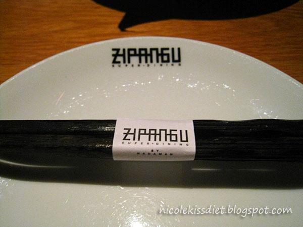 zipangu shangri-la