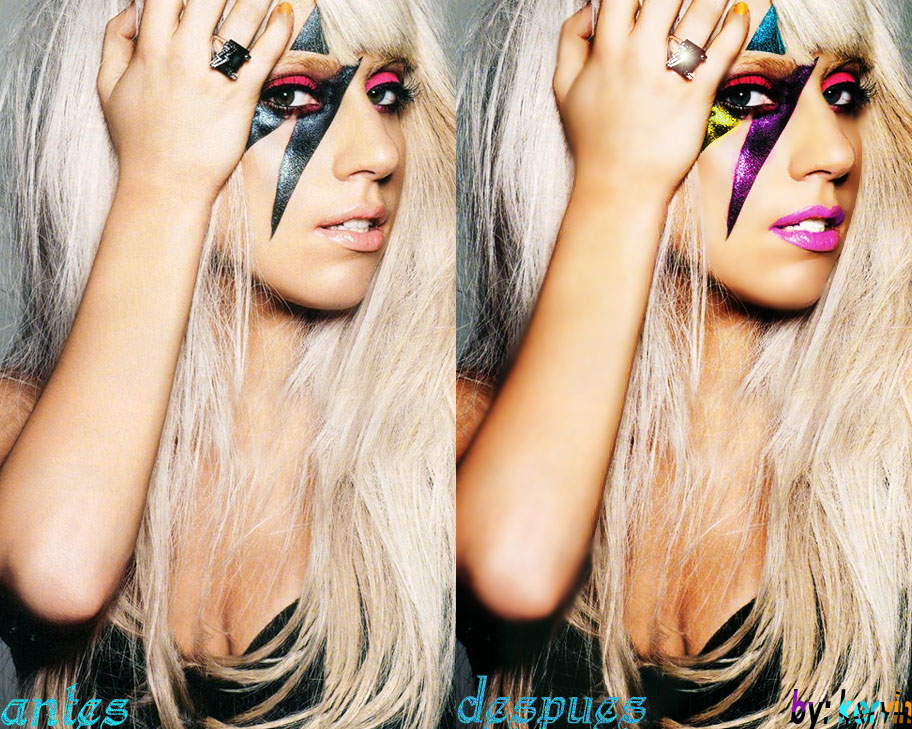 Lady Gaga u Zagrebu