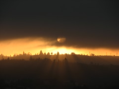 Puesta de sol (Harry Plotter ) Tags: sunset canon valparaiso puestadesol canons3is