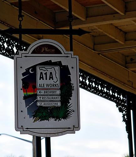 A1A Ale Works