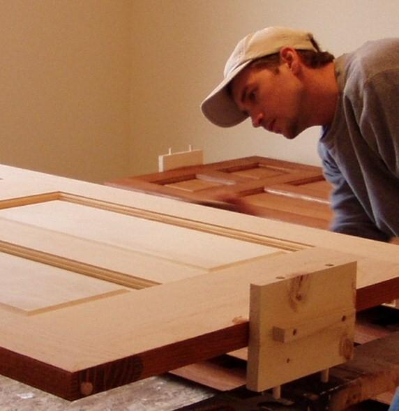 sc 1 st  Painter Forum & door deckers help