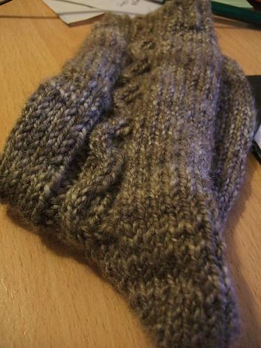 BFL sock
