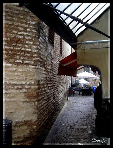 Mercado de Abastos de la Calle Feria (by Doenjo)