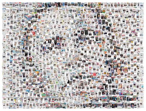 Mosaic: November 5th, 2008