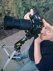 me and the camera. exact geo location