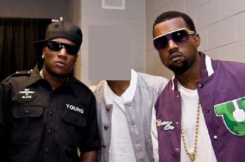 kanye west ft young jeezy amazing