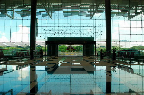 Changi Airport - Terminal 3