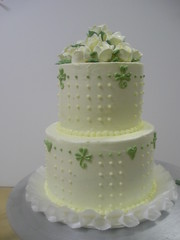 St Patty's Cake