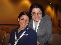 Lisa Barone and Tamar Weinberg
