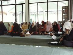 kajian ahad pagi-02 (KKN UAD 2C3 2008) Tags: noor syubban rizali