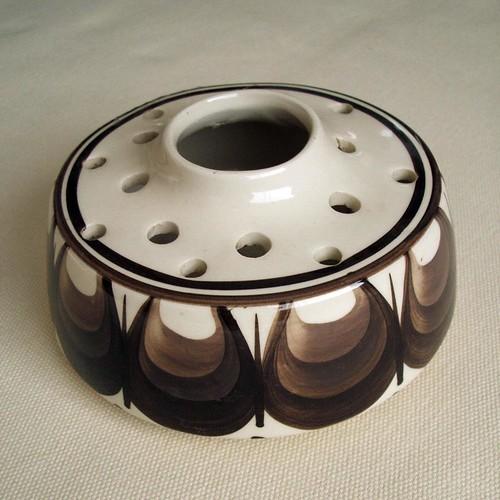 vintage find: Jersey Pottery