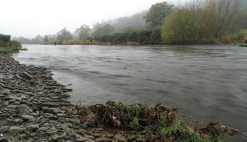 The River Severn, Wales - flckr - kasperbs