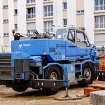 Tadano TR-200EXC thumbnail