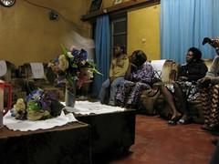 bored guests (jane boles) Tags: africa wedding cameroon bamenda
