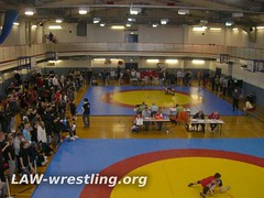 Action on both mats